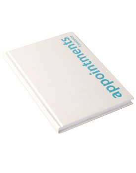 Agenda-Appointment Book-Freelance