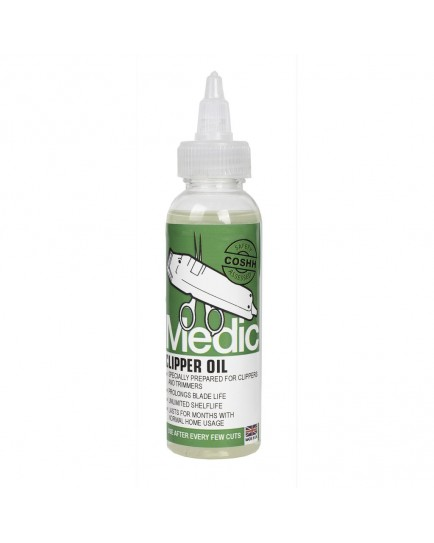 Medic Clipper Oil 100ml