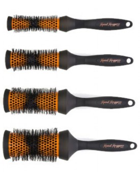 Denman Head Huggers 4 Piece Brush