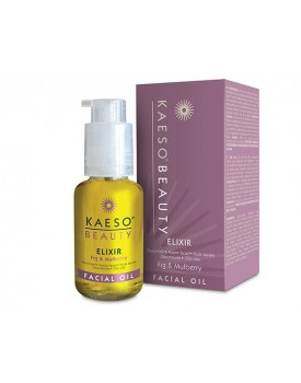 Kaeso Beauty Elixir Fig & Mulberry Facial Oil 50ml