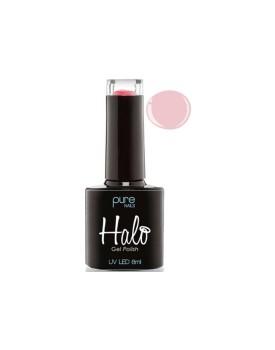 Halo Gel Polish French Pink 8ml