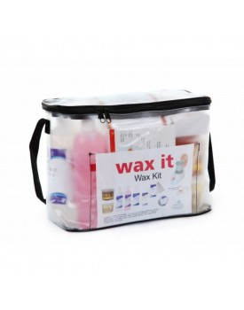 Wax-it Full Wax kit