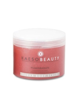 Kaeso  Pomegrante Sugar Body Scrub 450ml