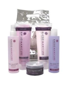 Kaeso Manicure Gift Set