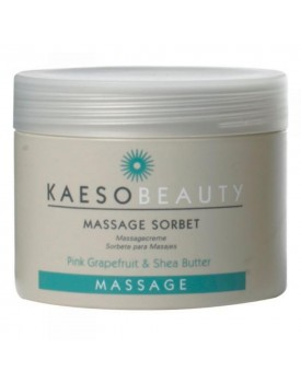 Kaeso Beauty Massage Sorbet -