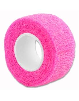 Finger Wrap Flexi Bandage Pink Nail Wrap
