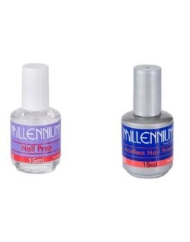 Millennium Nail Primer & Nail Prep DUO