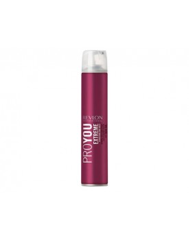 REVLON PRO YOU EXTREME VOLUME HAIRSPRAY 500ML