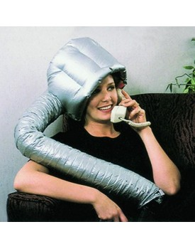 Sibel E-Z Hair dryer Bonnet