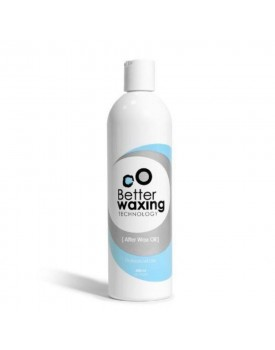 Better Waxing Technology After Wax Oil 400ml