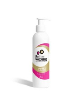 Better Waxing Technology After Wax Cooling Gel 250ml