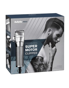 Babyliss Professional High-Torque Super Motor Clipper