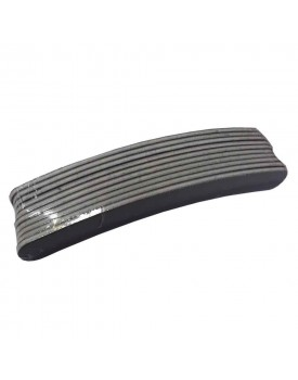 The Edge Black Curved Duraboard 100/180 x10 Pack