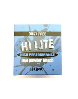 Kipa Dust Free Hi-Lite Blue Bleach 100g