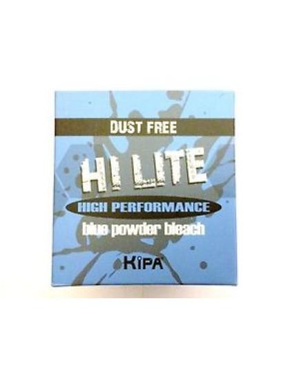 Kipa Dust Free Hi-Lite Blue Bleach 100g