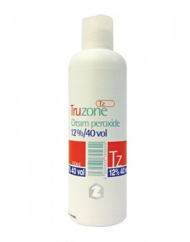 Truzone Cream Peroxide 12% 40vol 250ml