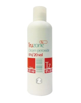 Truzone Cream Peroxide 6% 20vol 250ml