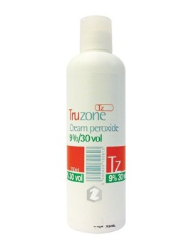 Truzone Cream Peroxide 9% 30vol 250ml