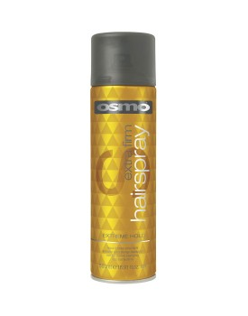 Osmo Extreme Extra Firm Hold Hairspray 500ml