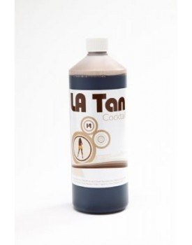 LA Tan DISCO (1 Litre) 14%