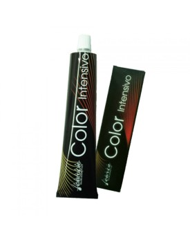 Carin Color Intensivo Permanent Hair Colour Cream Shade - 2x Brown Black Xtra Coverage