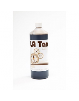 LA Tan GOLD 10 (1 Litre) 10%
