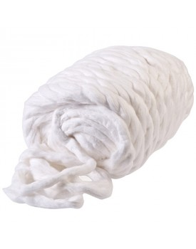 Neck Wool 2 x 1/2 LB 100% Cotton