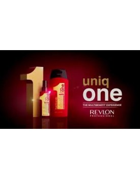 Revlon UniqONE All in One Conditioning Hair & Scalp Shampoo 300ml