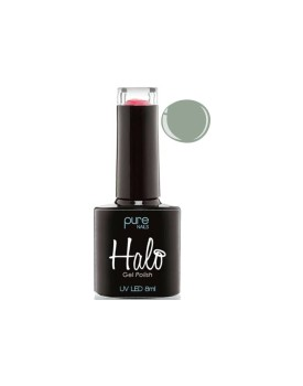 Halo Gel Polish Sage 8ml