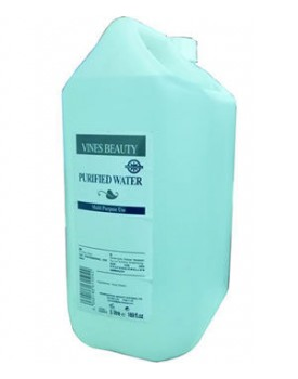 Vines Beauty Purified Water 5Litres