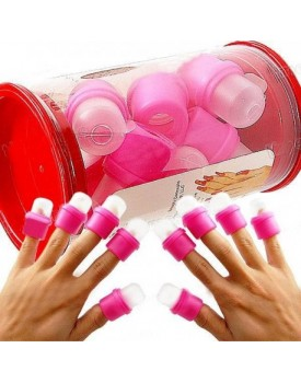 Wearable Nail Soakers x10