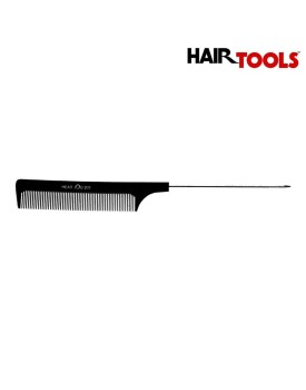 Head Jog 203 Pintail Comb Black